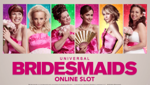 bridesmaids slots review dazzle casino